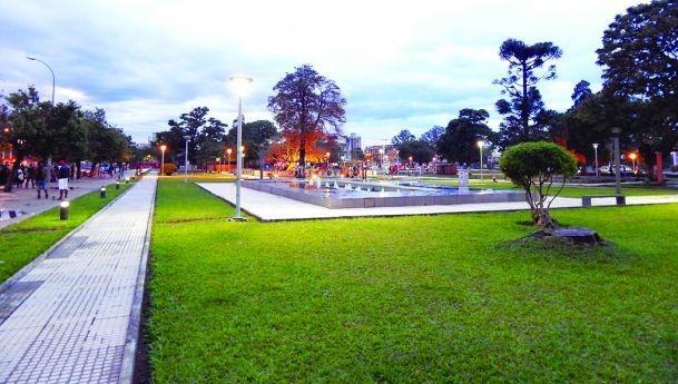 Hotel Ekuikui I: No coração da Cidade Vida do Huambo