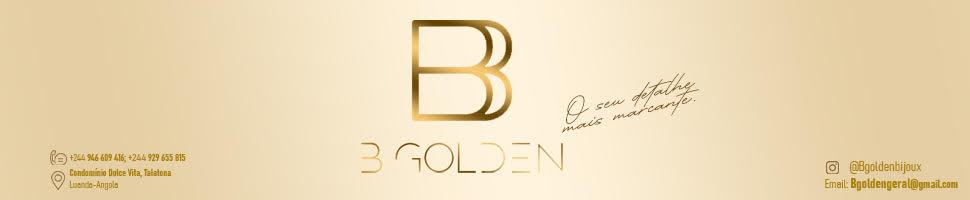 B Golden Bijoux lança, pela primeira vez, uma colecção de semi-jóias banhadas a ouro