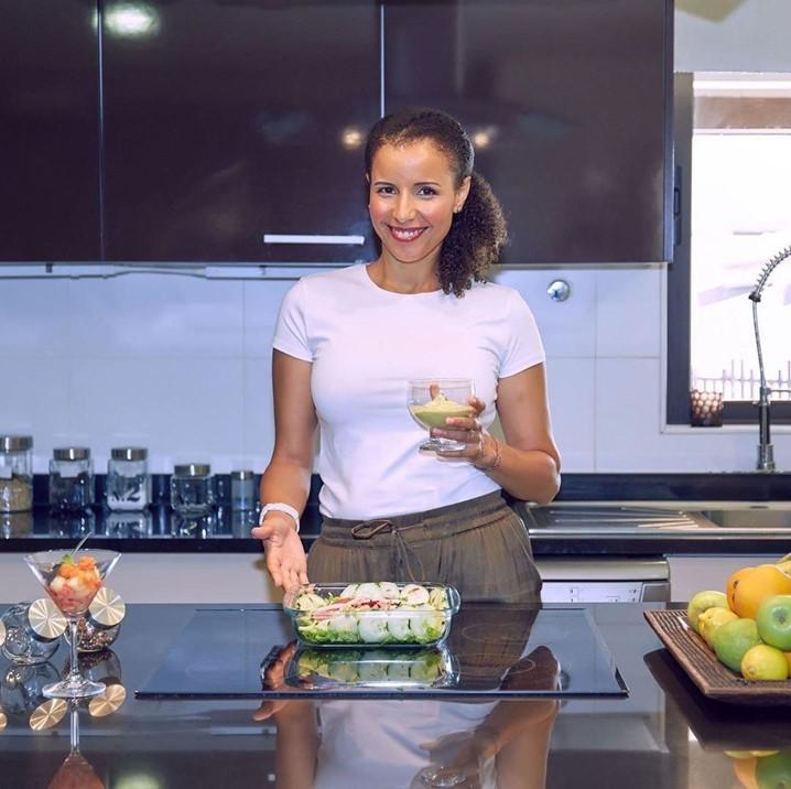 """A Nutricionista Scheila Pages Recomenda """"Os cuidados a ter com a alimentação e o tipo de exercício mais adequado após os 40 Anos"""""""