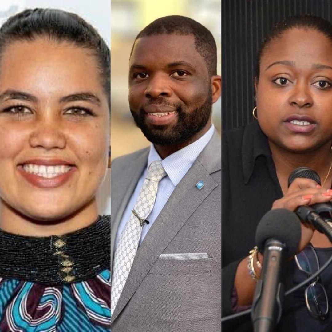 Angolanos Distinguidos pelas Nações unidas