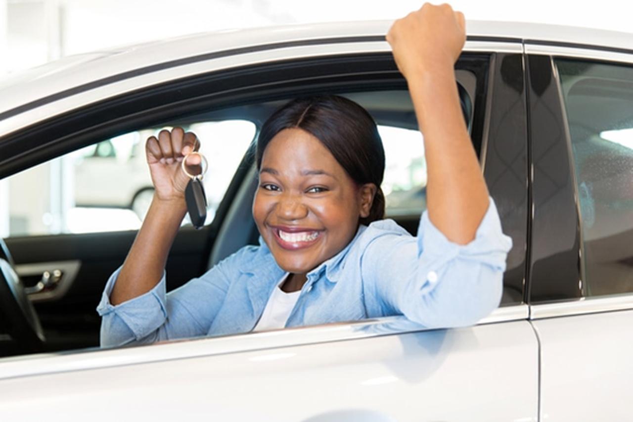 Carro ideal para quem vai conduzir a primeira vez