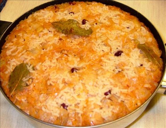 Djagacida: típica gastronomia crioula