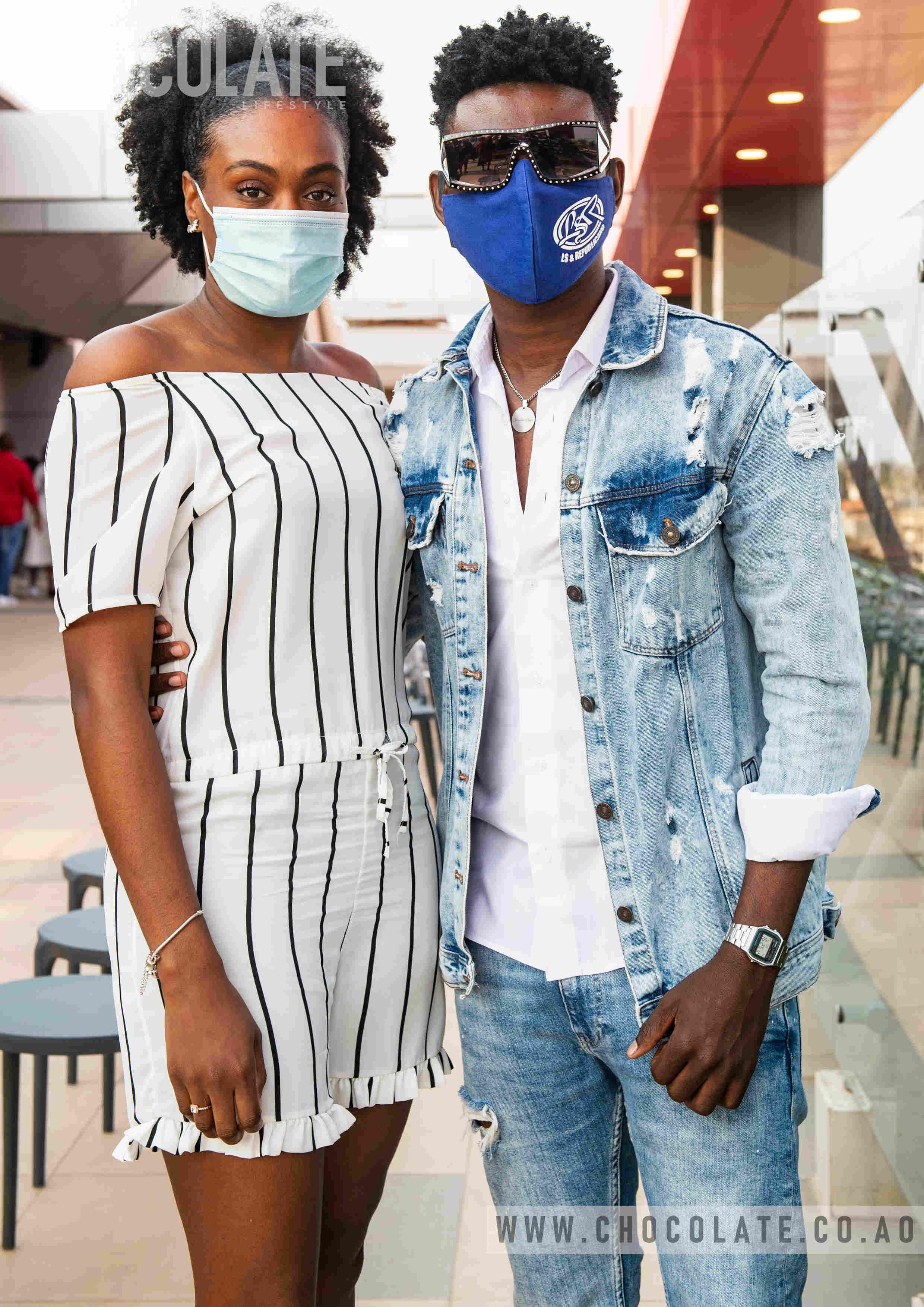 Talatona Shopping apresenta o Fashion Day