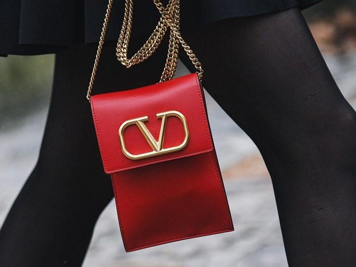 Marca Valentino: Um sucesso mundial