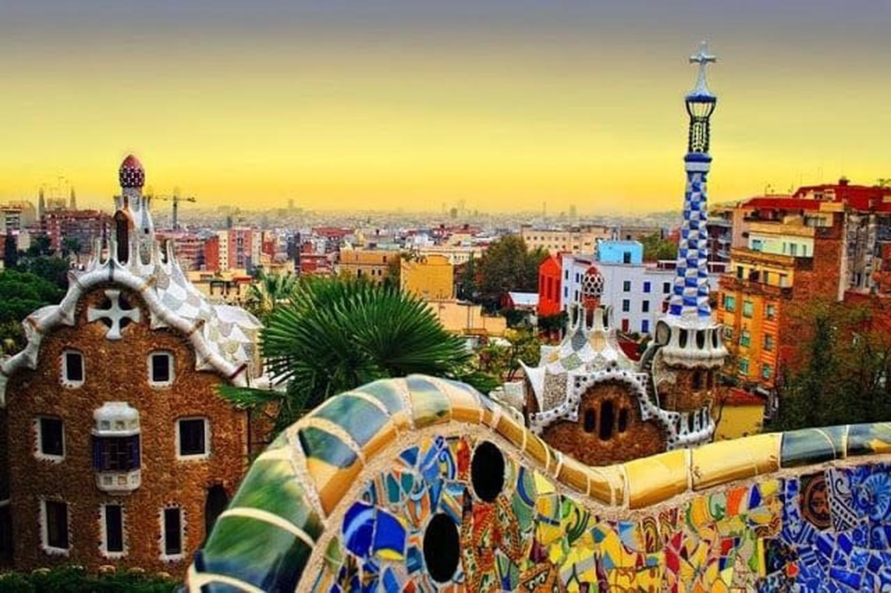 Conheça Barcelona: Uma cidade com um encanto  imperdível!