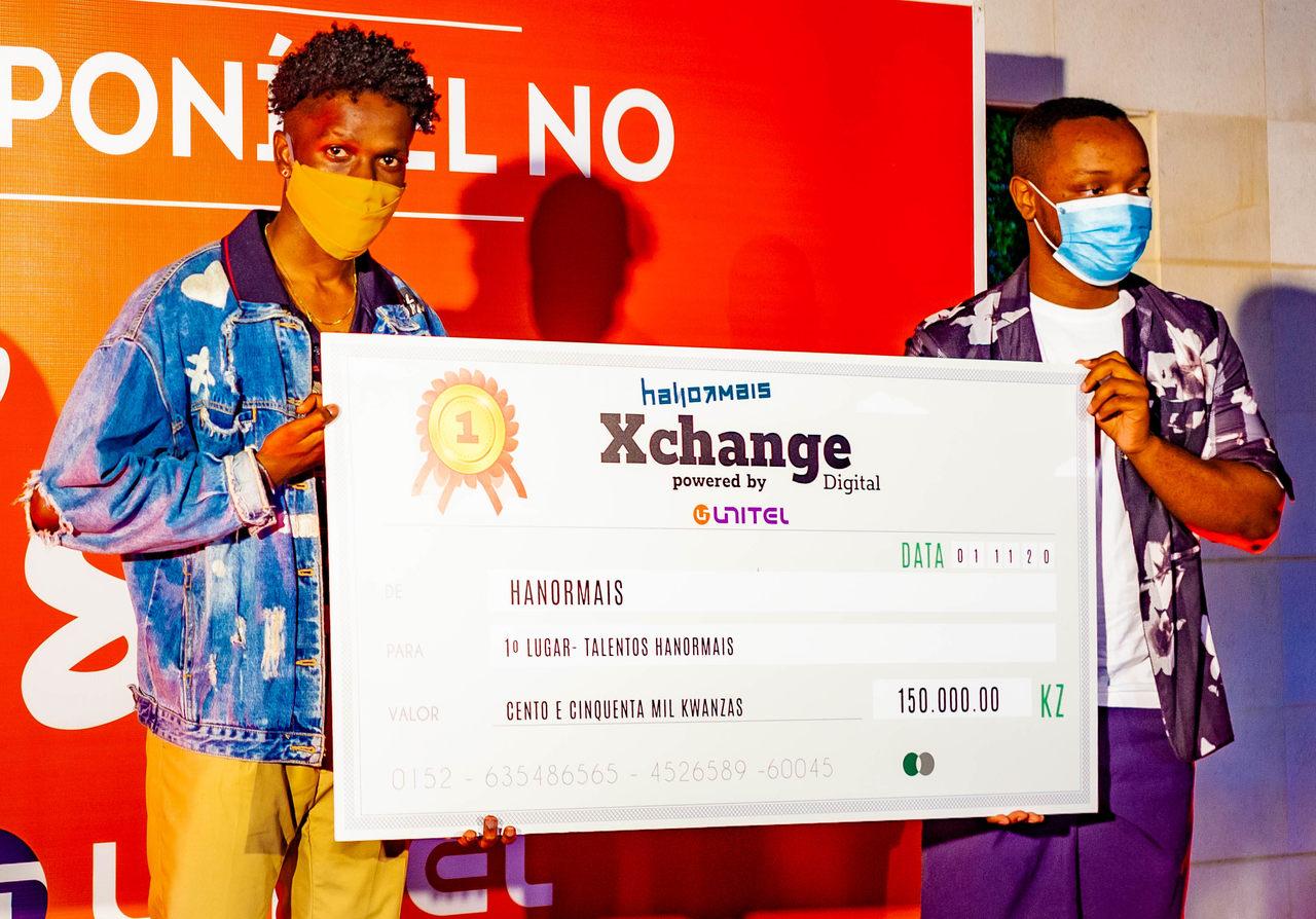 HanormaisXchange: A cidade ecológica criou o maior evento de streaming em Angola com 5 salas de debates em simultâneo