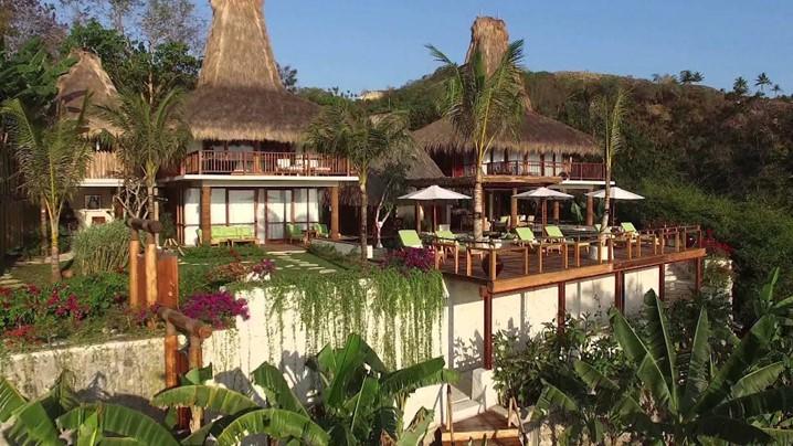 Conheça o Nihiwatu, o melhor resort do mundo