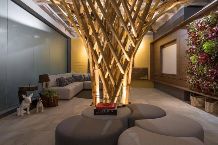 Tudo sobre o mundo de decoração de interiores: Veja cinco tendências que vão marcar em 2021