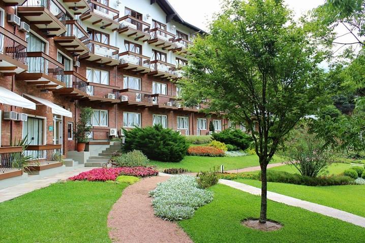 Visite o hotel Alpestre, em Gramado