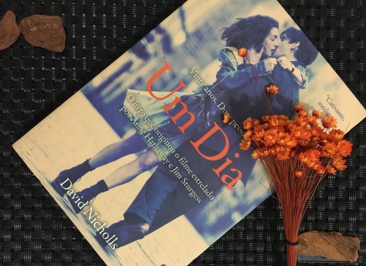 """""""Um dia"""": Um Romance Inesquecível"""
