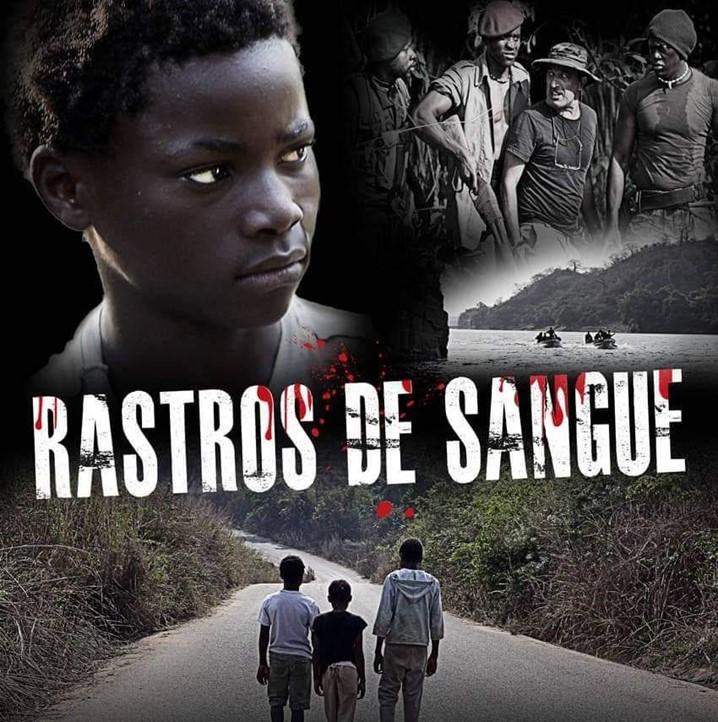 """Filme """"Rastos de Sangue"""" de Mawete Paciência Estreia Na Amazon Prime Vídeo"""