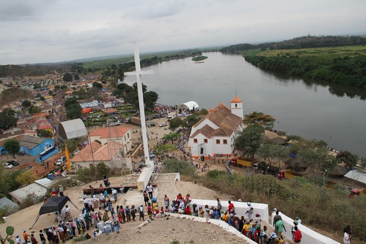 Aldeia da Muxima: Um encanto à beira do Kwanza e um encontro espiritual
