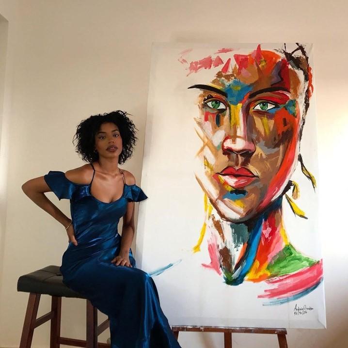 A grande entrevista com Andreia Gambôa