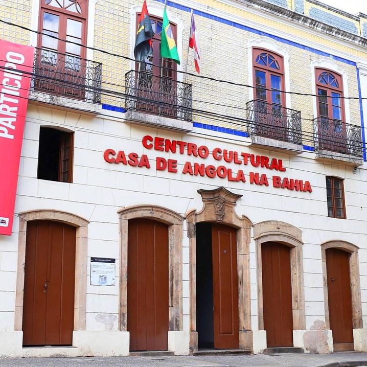 Centro Cultural Casa de Angola, na Bahia inaugura exposição virtual