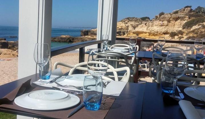 Reserve no restaurante Evaristo: Um dos melhores restaurantes do Algarve