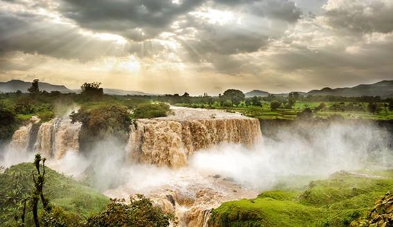Conheça os 8 destinos mais visitados em África