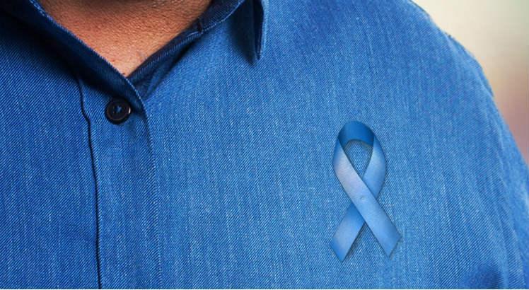 Novembro Azul, seja o herói da sua saúde e faça o rastreamento do cancro da próstata