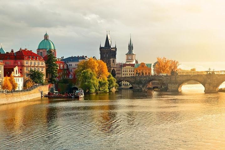 Praga: A cidade dos sonhos