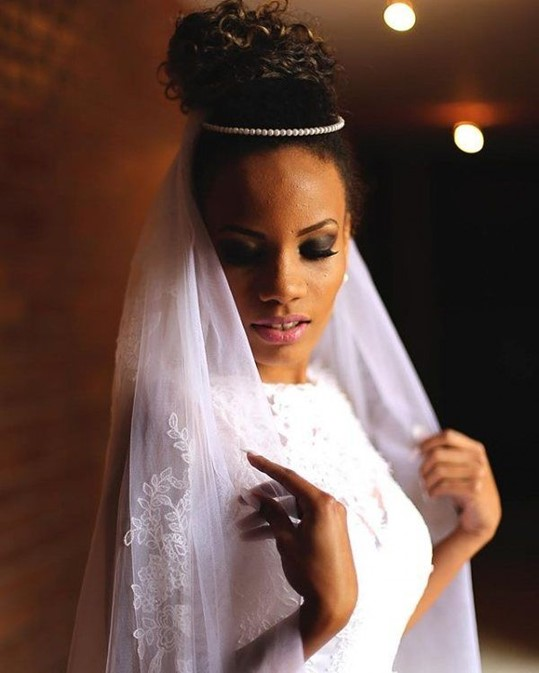 Casamento: Descubra o véu ideal para si