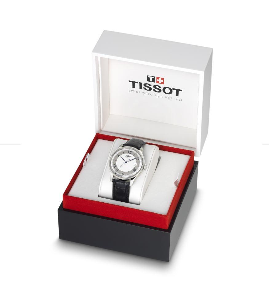 A Tissot celebra os 45 anos da independência de Angola com um relógio de edição especial e limitada