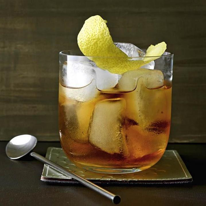"""""""Old Fashioned"""", a escolha da barwoman Kiesse Cristina"""
