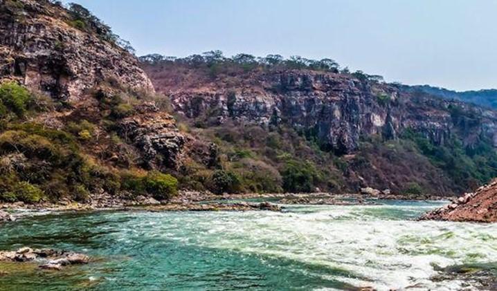 Maravilhas Naturais de Angola: Rio Kwanza, o maior rio exclusivamente angolano