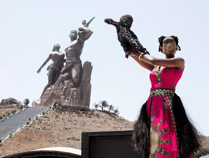 "Galeria MOVART entre as treze galerias africanas que participa no ""African Galleries Now"""
