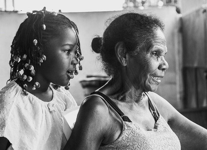 A fotografia perfeita: O retrato de duas gerações, de Danilson César