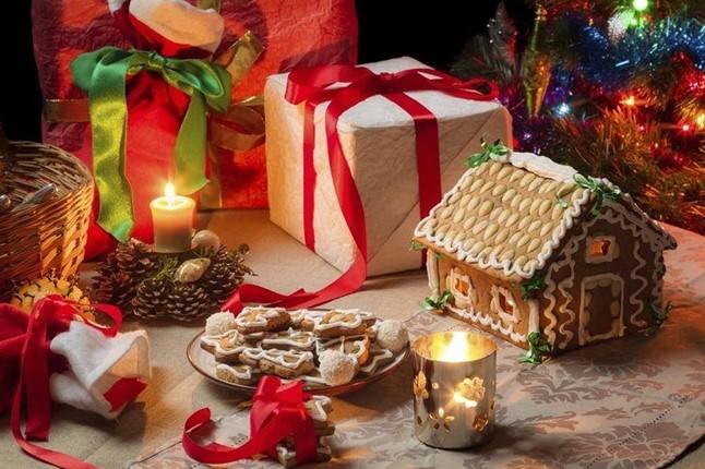 Lista de Natal para crianças frágeis de Fundação Somaschi