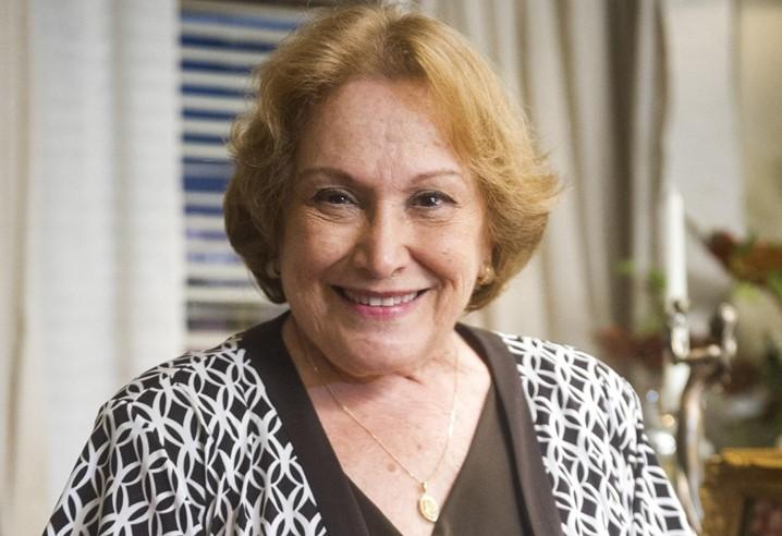Saiba quem foi a atriz Nicette Bruno