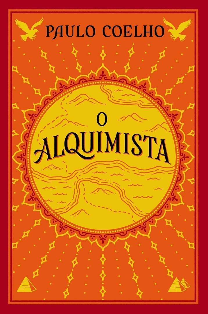 """Top Leitura: """"O Alquimista"""", uma  mágica história para se inspirar"""