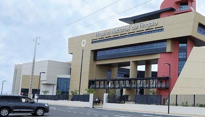 Arquivo Nacional de Angola: Um acervo histórico para todos
