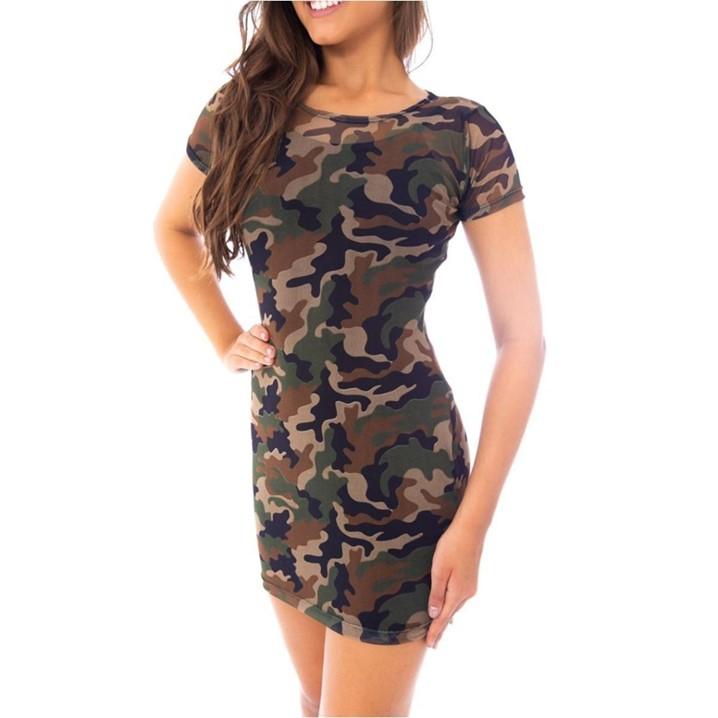 Tendência feminina: militarismo