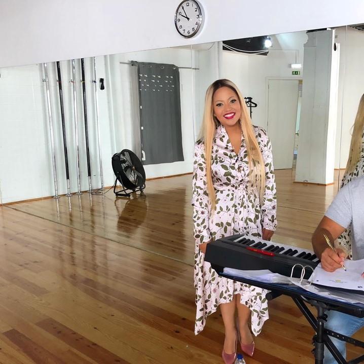 A grande entrevista com: Irina França