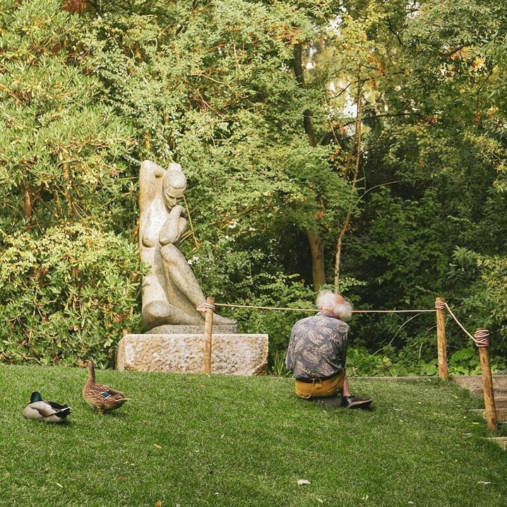 Esculturas Infinitas do gesso ao digital: exposição a não perder na Fundação Calouste Gulbenkian