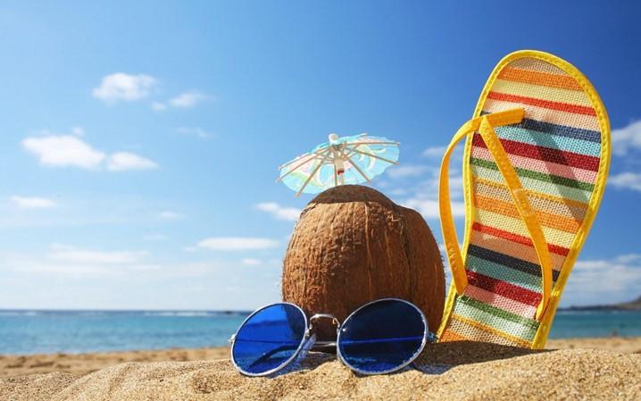 Dicas para salvar o seu fim de semana na praia