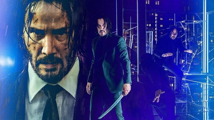 """Sugestão de filme: """"John Wick 3 – Parabellum"""""""