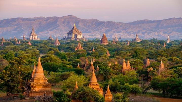 Países com potencial para se tornarem destinos turísticos pós-pandemia