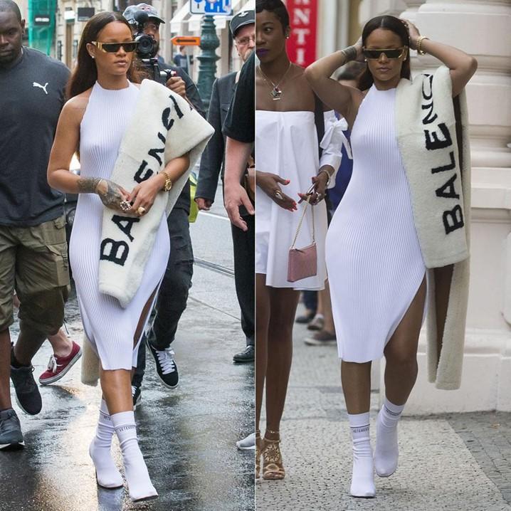 Balenciaga: uma marca de luxo, sinónimo de sofisticação intemporal