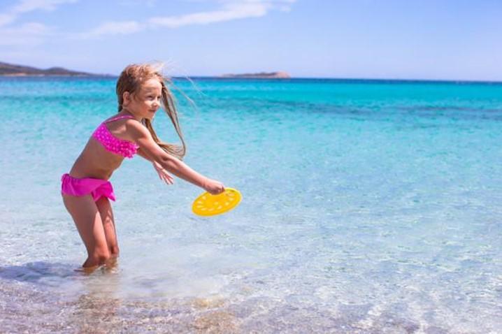 Ultimate Frisbee: desporto para praticar nesta temporada na praia
