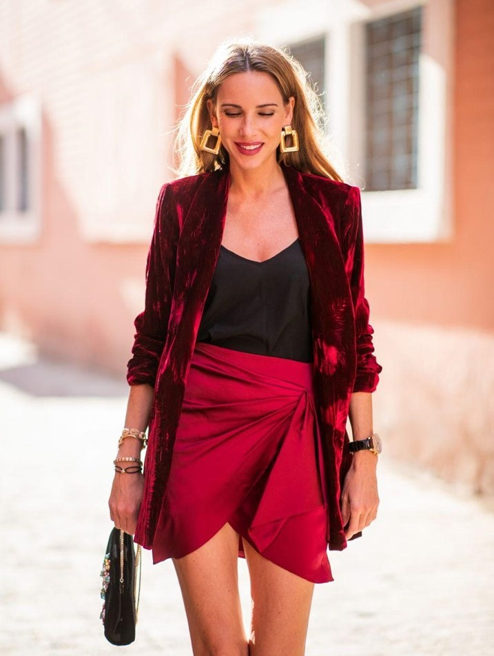 Batom vermelho: queridinho das mulheres