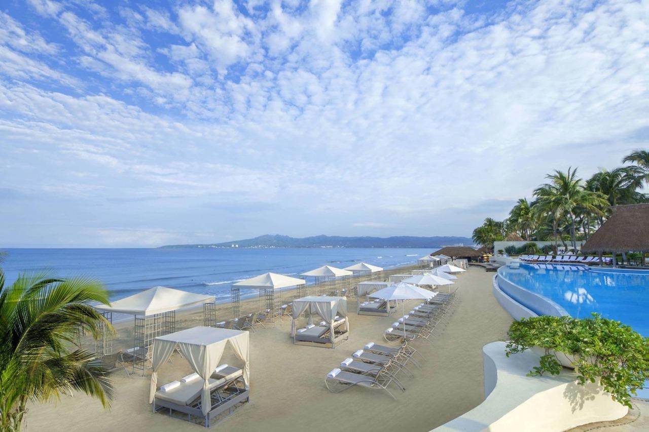 Fique aqui: Grand Velas Riviera Nayarit
