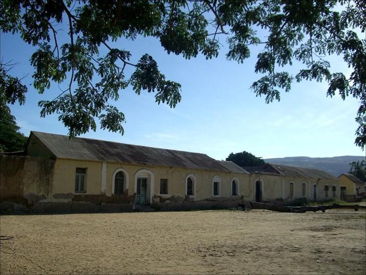 Turismo rural em Benguela: um salto à Vila do Dombe Grande