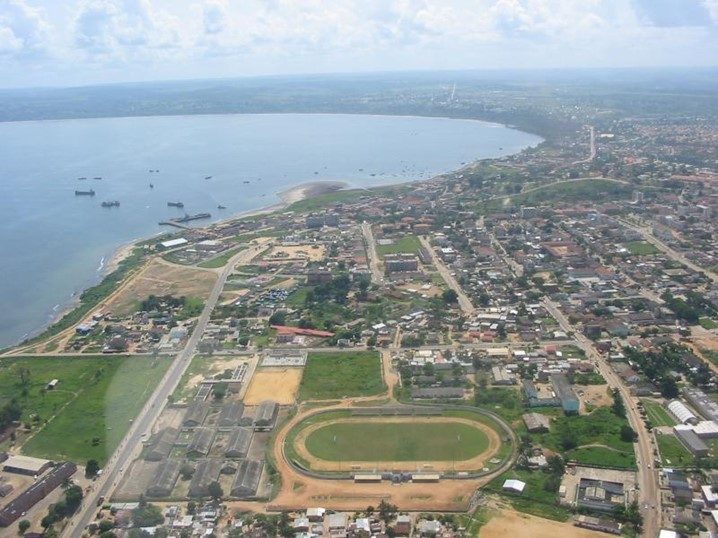 Quantas províncias de Angola conhece?