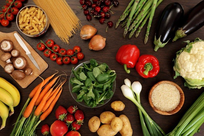 Confira dois  alimentos que contribuem para a saúde dos olhos
