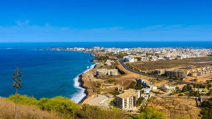 Dakar: o lar perfeito do Senegal