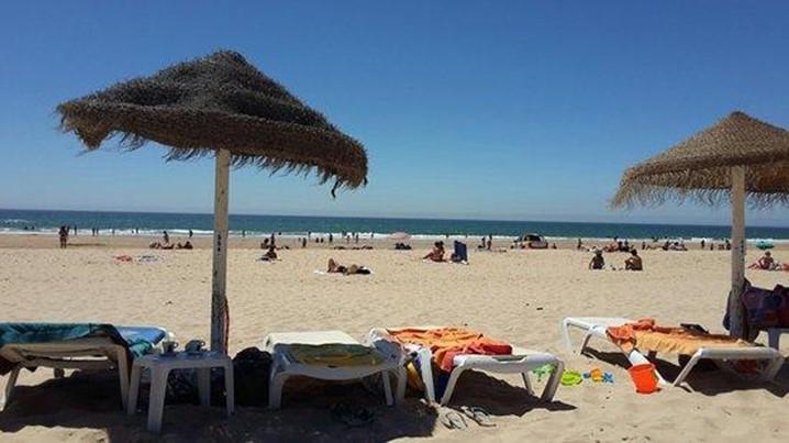 Vai uma volta à praia Morena?