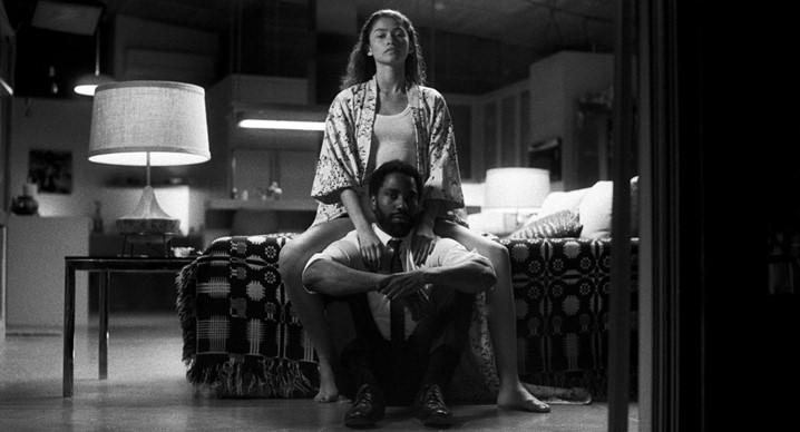 Assista na Netflix: Malcolm & Marie