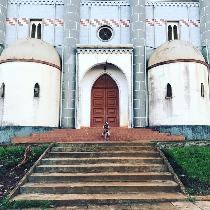 Faça um mochilão por vários cantos de Angola: Conheça as histórias dos jovens que já viajaram por quase toda Angola