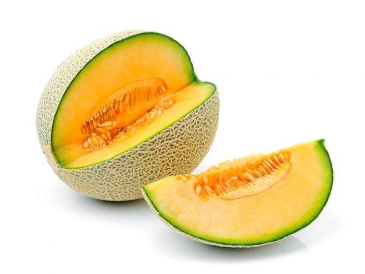 Saiba de alguns benefícios do melão para a saúde